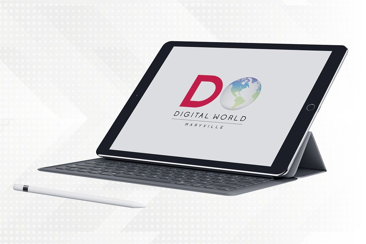 DIGITAL WORLD FOUR YEARS LATER