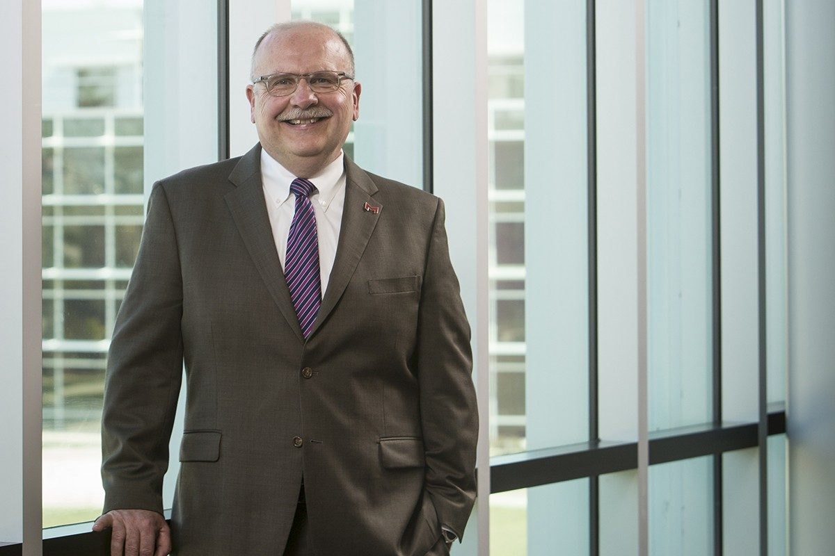 GULAS TO RETIRE AS DEAN OF WALKER COLLEGE OF HEALTH PROFESSIONS