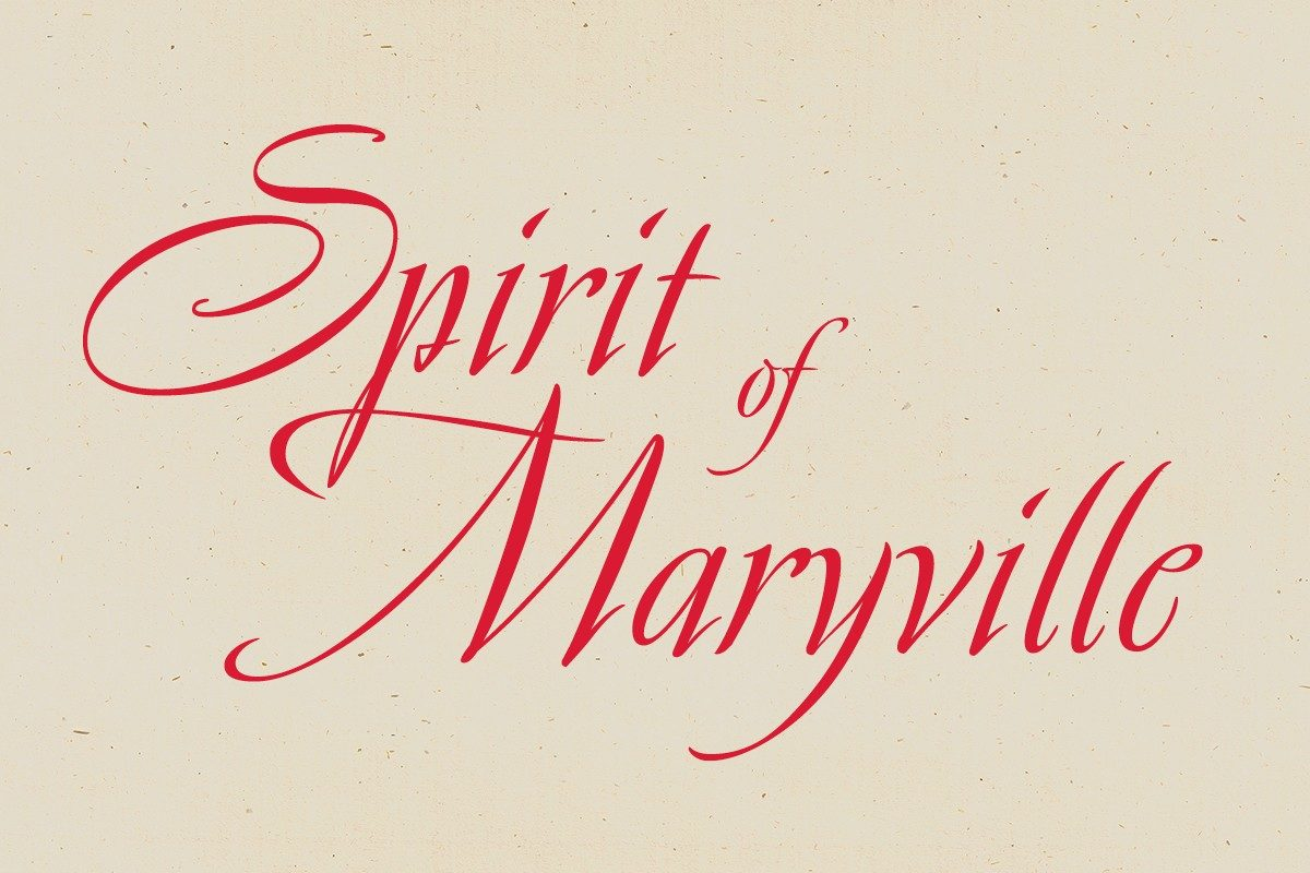 Spirit of Maryville 2019
