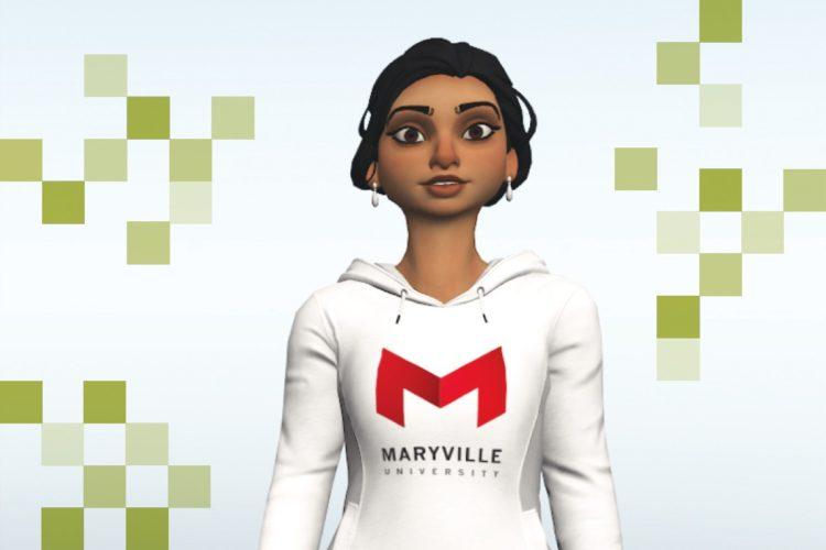 Maryville Develops First Digital Employee