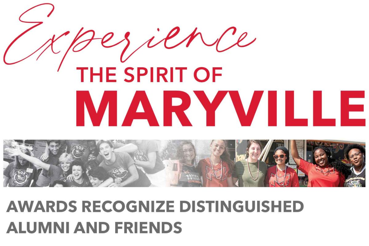 Spirit of Maryville 2020