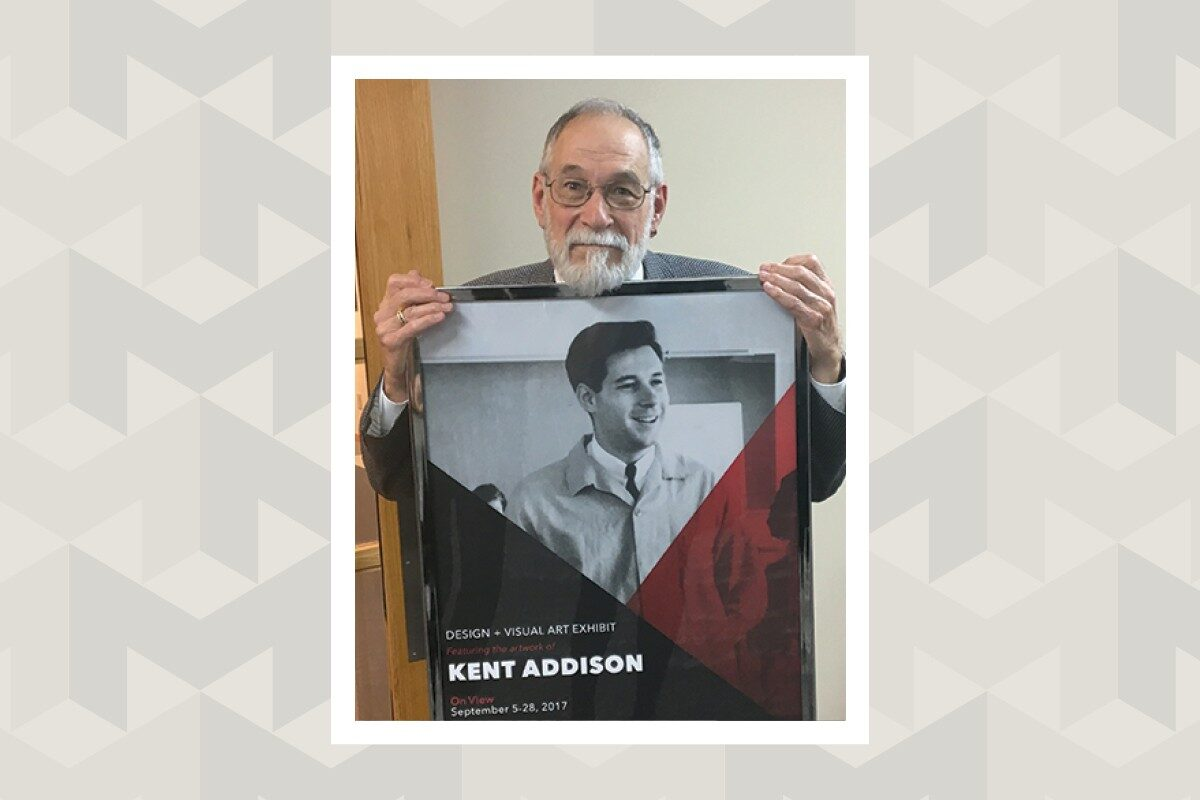 Remembering Kent Addison (1937-2020)