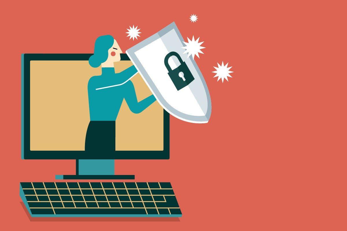 Powerful Women in Cyber