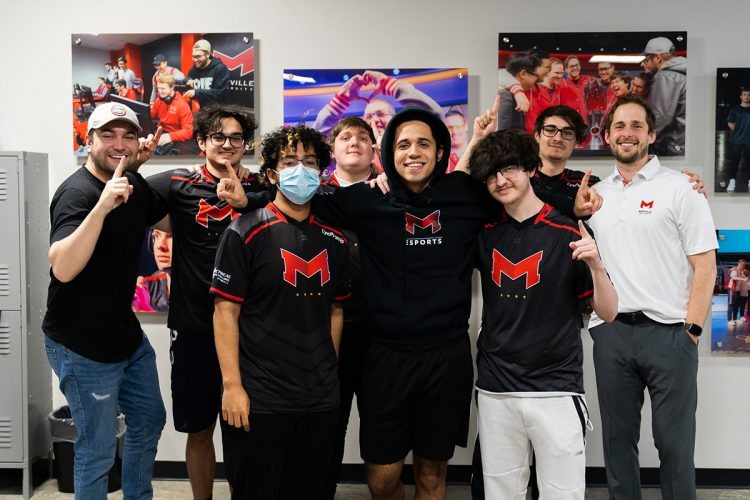 OVERWATCH TEAM WINS   FIRST NATIONAL CHAMPIONSHIP